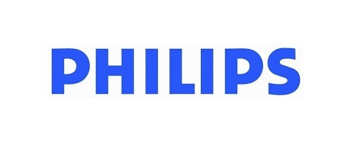 [Philips Logo]